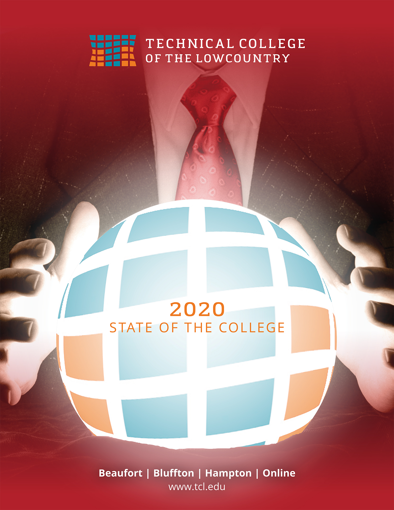 2020 Cover State of the College