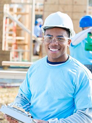 BUILDING CONSTRUCTION TECHNICIAN: CERTIFICATE