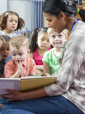 Child Care Management: Certificate