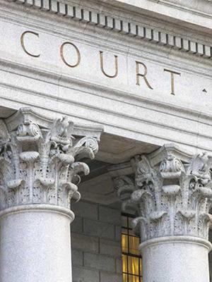 CRIMINAL JUSTICE & LAW: CERTIFICATE