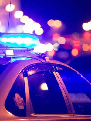 CRIMINAL JUSTICE TECHNOLOGY UNIVERSITY TRANSFER: ASSOCIATE IN APPLIED SCIENCE