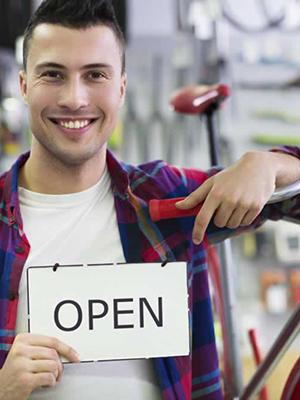 ENTREPRENEURSHIP / SMALL BUSINESS: CERTIFICATE