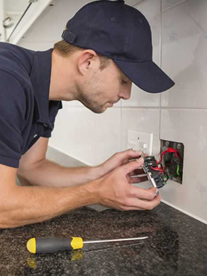 RESIDENTIAL ELECTRICIAN: CERTIFICATE