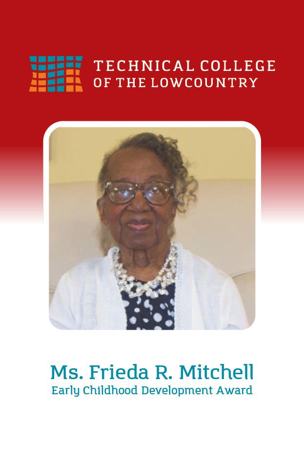 Frieda Mitchell header photo