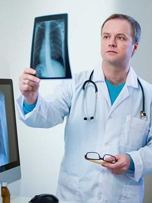 RADIOLOGIC TECHNOLOGY: ASSOCIATE IN APPLIED SCIENCE