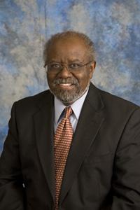 Dr. William Small