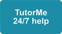 TutorMe button