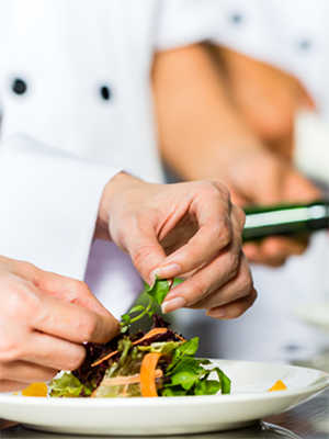 CULINARY ARTS TECHNOLOGY: ASSOCIATE IN APPLIED SCIENCE