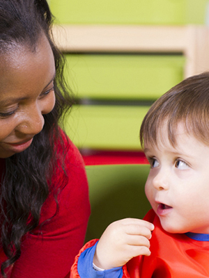 Early Care and Education: Associate in Applied Science
